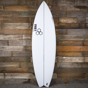 Channel Islands Rocket Wide 6'0 x 20 1/2 x 2 3/4 Surfboard - Deck