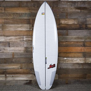 Lib Tech Puddle Jumper HP 6'2 x 22.0 x 2.75 Surfboard - Deck