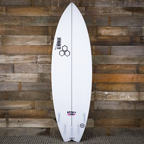 Channel Islands Rocket Wide 6'0 x 20 1/2 x 2 3/4 Surfboard