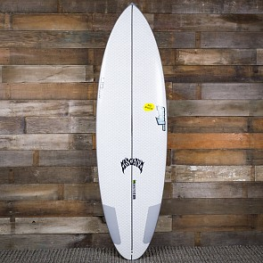 Lib Tech Quiver Killer B-Grade 6'0 x 20 1/2 x 2.6 Surfboard - Deck