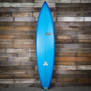 Pyzel Padillac 7'10 x 20 1/2 x 3 1/4 Surfboard - Deck