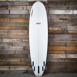 Stewart 949 7'6 x 22 1/2 x 2 7/8 Surfboard