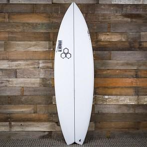 Channel Islands Rocket Wide 6'2 x 21 x 2 7/8 Surfboard - Deck