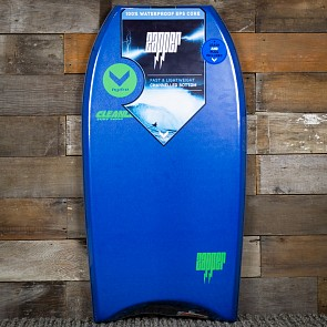 "Hydro 45"" Z Board Bodyboard - Royal Blue"