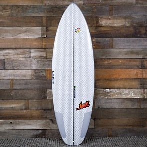 Lib Tech Puddle Jumper HP 5'6 x 20 x 2.45 Surfboard - Deck