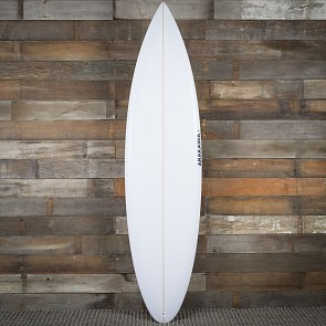 ric Arakawa MR200 6'6 x 19 1/16 x 2 1/16 Surfboard - Deck