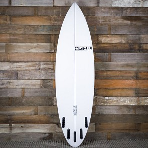 Pyzel Ghost 6'6 x 20 1/2 x 3 Surfboard