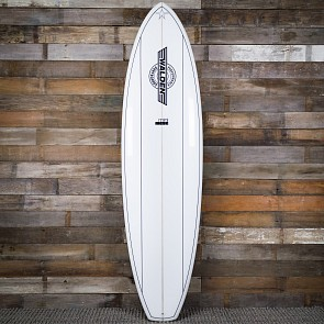 Walden Mini Mega Magic 2 SLX 7'6 x 23 1/2 x 3 3/4 Surfboard - Deck