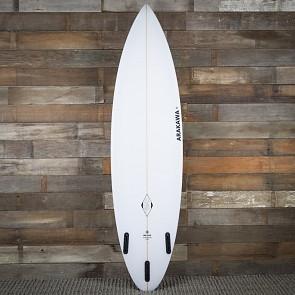Eric Arakawa MR200 6'6 x 19 5/8 x 2 5/8 Surfboard