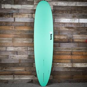 Torq Surfboards 8'6'' Torq Longboard - Seagreen