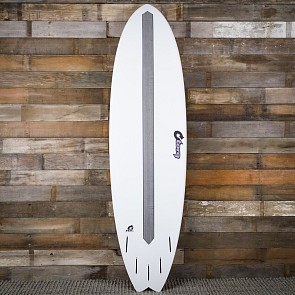 Torq Surfboards Cleanline Surf