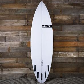 Pyzel Ghost 6'1 x 19 5/8 x 2 5/8 Surfboard