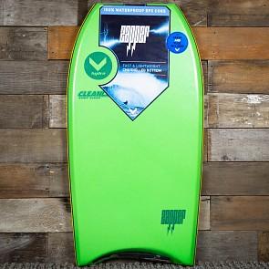 """Hydro 36"""" Z Board Bodyboard - Green"""