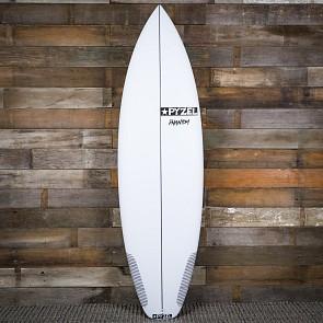 Pyzel Phantom 6'1 x 20 1/4 x 2 5/8 Surfboard - 3 Fin - Deck