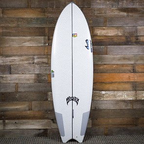 "Lib Tech Surfboards 6'0"" Puddle Fish Surfboard - Deck"