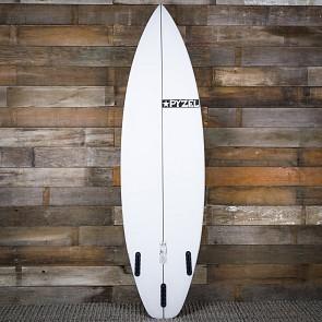 Pyzel Radius 6'4 x 19 3/4 x 2 11/16 Surfboard