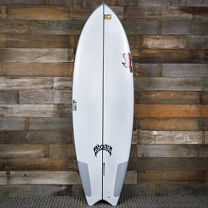 "Lib Tech Surfboards 5'10"" Puddle Fish Surfboard - Deck"