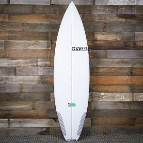 Pyzel Radius 6'4 x 19 3/4 x 2 11/16 Surfboard - Deck