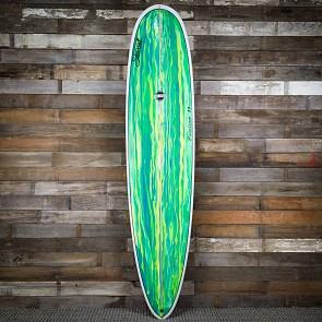 Stewart Funline 11 8'6 x 23 x 3 Surfboard - Deck