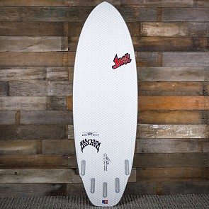 Lib Tech Puddle Jumper 5'7 x 21.0 x 2.5 Surfboard