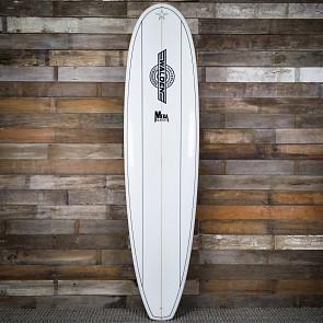 Walden Mega Magic 2 SLX 8'0 x 23 1/2 x 3 3/4 Surfboard - Deck