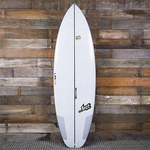 Lib Tech Puddle Jumper HP 6'0 x 21 1/2 x 2.66 Surfboard - Deck