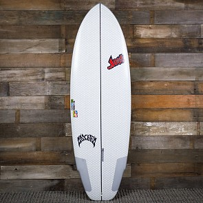 "Lib Tech Surfboards 5'7"" Puddle Jumper Surfboard - Deck"