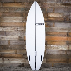 Pyzel Phantom 6'0 x 20 x 2.56 Surfboard - 3 Fin