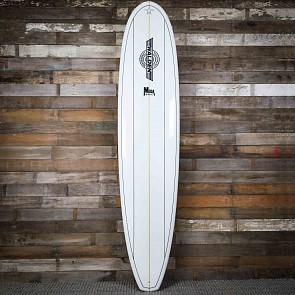 Walden Mega Magic 2 SLX 9'0 x 24 x 3 7/8 Surfboard - Deck