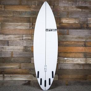Pyzel Ghost 6'2 x 19 3/4 x 2 11/16 Surfboard
