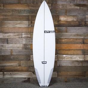 Pyzel Shadow 6'0 x 19 1/8 x 2 7/16 Surfboard - Deck