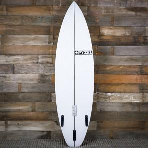Pyzel Shadow 6'1 x 19 1/4 x 2 1/2 Surfboard