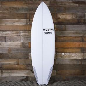 Pyzel Gremlin 5'9 x 20 1/4 x 2 1/2 Surfboard - Deck