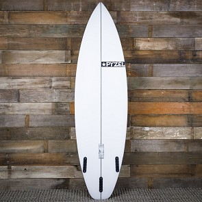 Pyzel Shadow 6'2 x 19 3/8 x 2 9/16 Surfboard