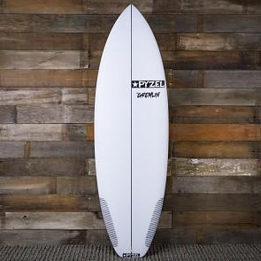 Pyzel Gremlin 5'7 x 19 7/8 x 2 7/16 Surfboard - Deck