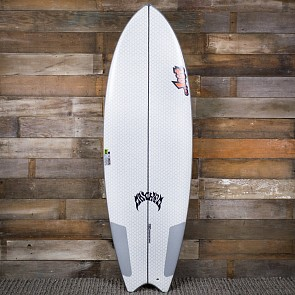 "Lib Tech Surfboards 5'6"" Puddle Fish Surfboard - Deck"