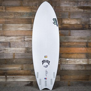 Lib Tech Surfboards 6'2 Puddle Fish Surfboard