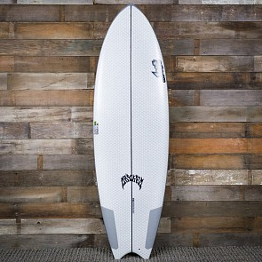 "Lib Tech Surfboards 6'2"" Puddle Fish Surfboard - Deck"