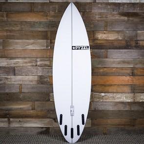 Pyzel Ghost 6'4 x 20 1/4 x 2 7/8 Surfboard
