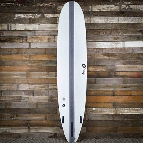 Torq The Don XL TEC 9'0 x 23 1/2 x 3 1/2 Surfboard - Clear