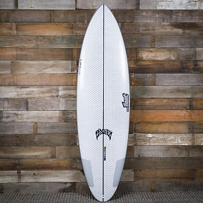 Lib Tech Surfboards 5'8 Surfboard - Deck