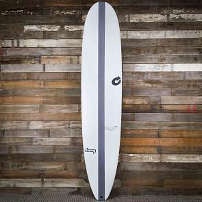 Torq The Don XL TEC 9'0 x 23 1/2 x 3 1/2 Surfboard - Clear - Deck