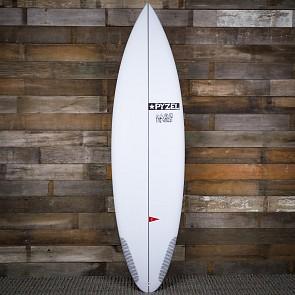 Pyzel Ghost 6'8 x 20 3/4 x 3 1/16 Surfboard - Deck