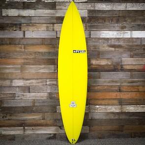 Pyzel Padillac 8'2 x 20.69 x 3.44 Surfboard - Deck