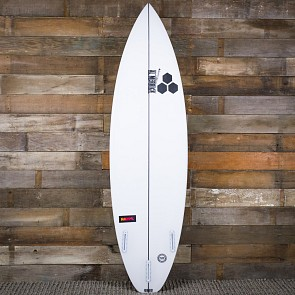 Channel Islands Happy 6'2 x 19 1/2 x 2 9/16 Surfboard