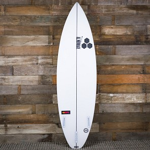 Channel Islands Happy 6'0 x 19 1/8 x 2 7/16 Surfboard