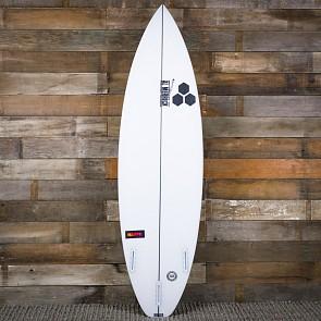Channel Islands Happy 5'11 x 18 7/8 x 2 3/8 Surfboard