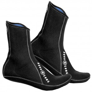 Aqua Lung Ergo 3mm Neoprene Socks