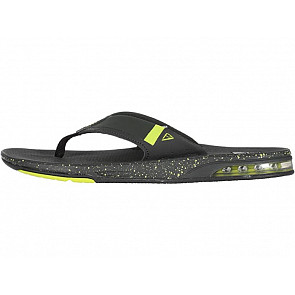 Reef Fanning Low Sandals - Duffle Lime