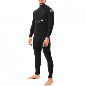 Rip Curl E7 Limited Edition E-Bomb 3/2mm Zip Free Wetsuit - Front